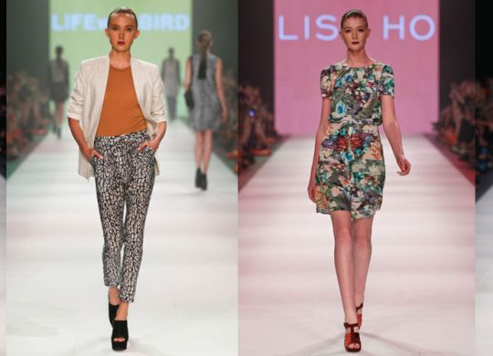 Designs By. Ginger Smart, Life With Bird, Lisa Ho, Manning Cartell